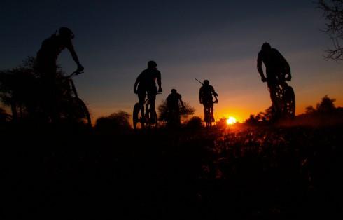 Mountain Bike Safari